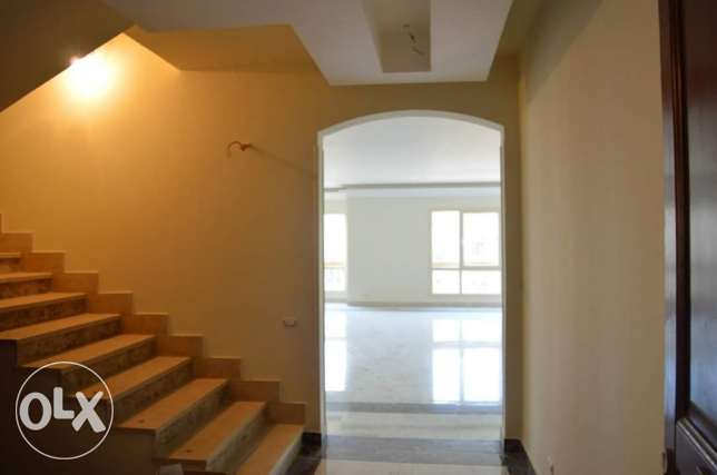 #Duplex For Rent in Beverly_Hills phase 2 First Hand الشيخ زايد -  4