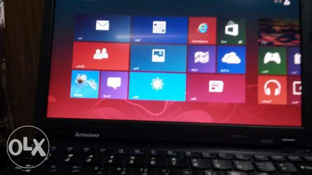 lap top lenovo