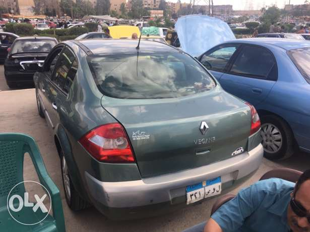 Renault 2005 for sale