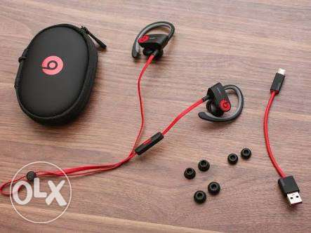 Power Beats 2