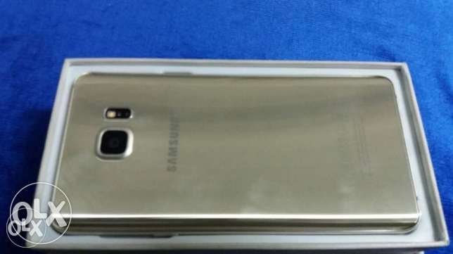 Samsung note 5 for sale كفر طهرمس -  5