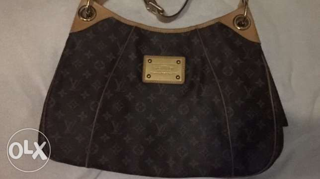 used Louie Vuitton