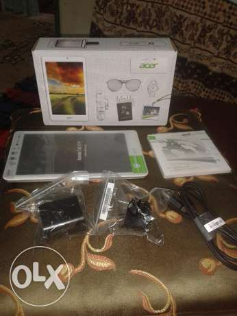 Acer Iconia Tab 8W in excellent conditions like new المرج -  6
