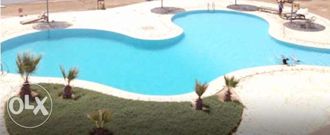 Apartment located in El Gouna for sale West Golf