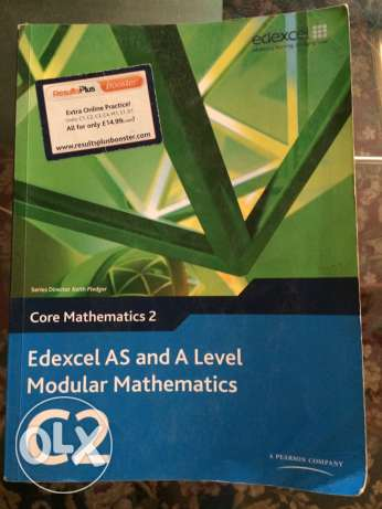 IGCSE C2 , As level mathematics