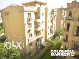 Apartment located in 6 October for sale 157 m2, 2 bathrooms, 3 bedroom