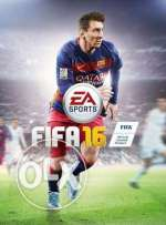 Fifa 16 Ps4 For Sale