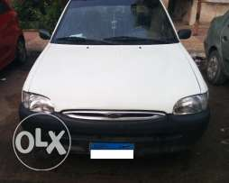 فورد اسكورت 99 / 1600 CC - Ford Escort - مكيفة