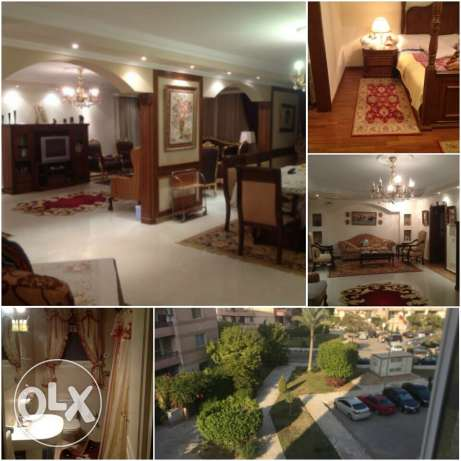 Apartment for sale in rehab 1 - code 233172