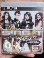 PS3 SINGSTAR party hits NEW last edition