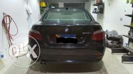BMW For sale 523i