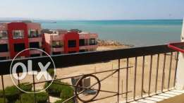 Apartment for rent in Summerland resort in El ahyaa