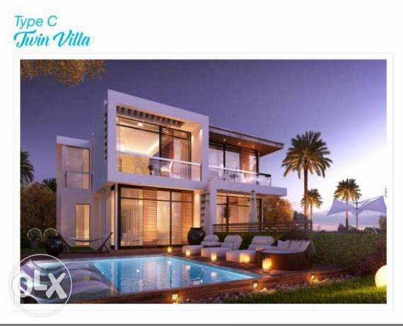 Villa for sale / white bay / north coast / sea view