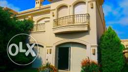 Town house El Patio 4 delux finishing prime location