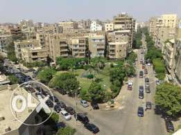Luxury Apartment 162 Meter Squared For Sale Located Heliopolis