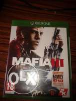 mafia 3 xbox one perfect condition with bonus family kickback dlc