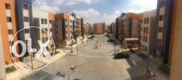 97m apartment Prime location in EasyLife Compound New Cairo