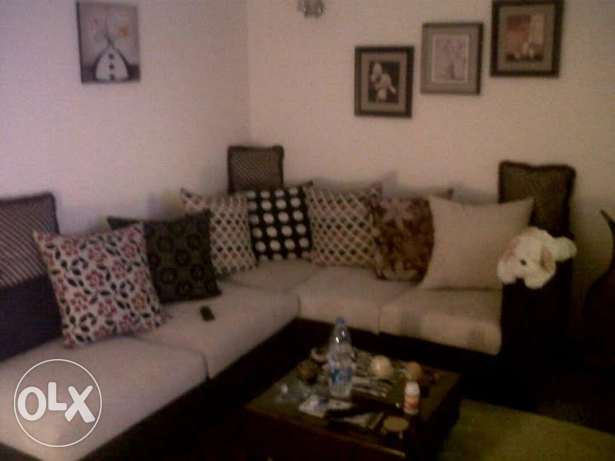 2 bedroom apartment in El Kawther next to Metro market!
