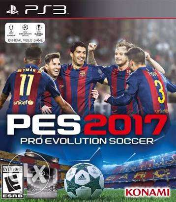 pes 2017 for slale