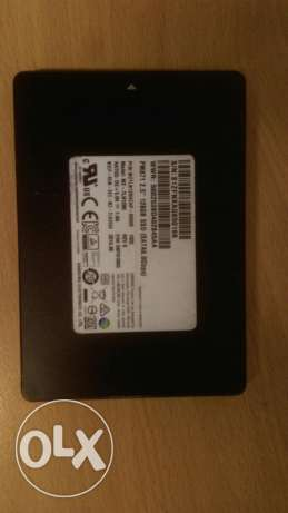 Samsung 128GB HD SSD