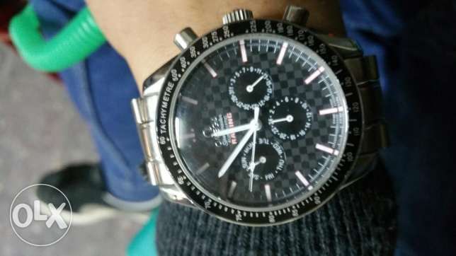 Omega Automatic from UAE