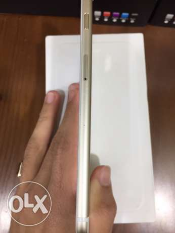 iPhone 6 Plus 128 G / Very Very Good Condition/all accessories/ no scr مدينة نصر -  1
