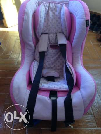 Mothercare Car Seat 6 أكتوبر -  1