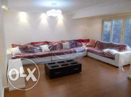 Brand New Furnished Apartment For Rent In Maadi Degla