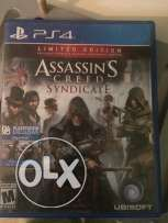 assasin creed sudnicate for sale
