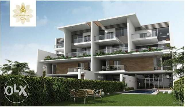 Apartment 160m in Mountainview icity