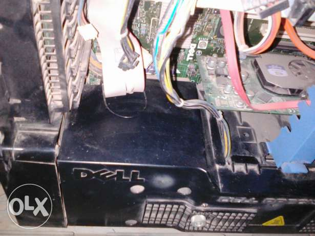 Dell Workstation 690 فيصل -  2