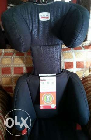 Britax car seet excellent condition حلوان -  1