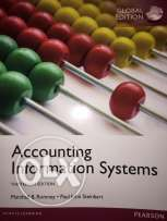 كتاب accounting information systems
