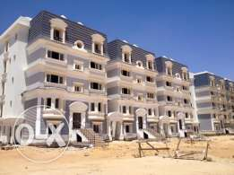 Apartment 141m in MVHP with good price under market with installments