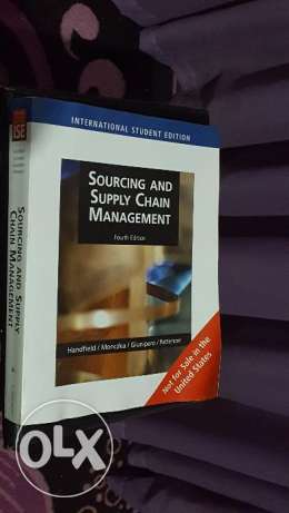 Sourcing & Supply Chain Management