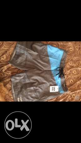 Billabong short