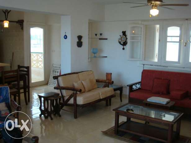 Chalet in Petro Beach - North Coast for sale الساحل الشمالي -  5