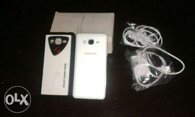 Samsung grand prime plus 6 أكتوبر -  3
