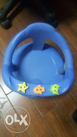 baby bath sit for 6 month and above
