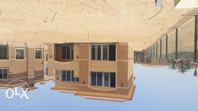 For sell in stone park new cairo with installments prime location
