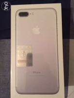 IPhone 7 Plus 128G Silver