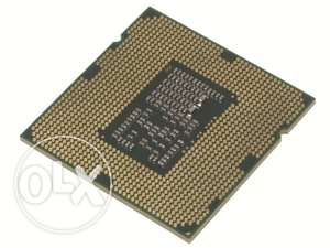 بروسيسور انتل كاش 2 ميجا 3.2 جيجاهيرتزprocessor itel3.2ghz 2mb cache
