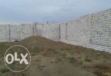 700 meters Balabaurer new contract registered owner of the land
