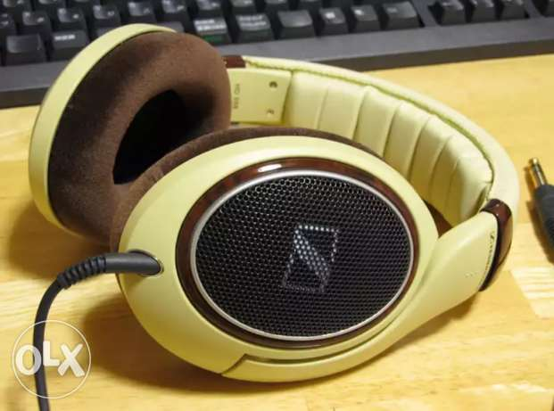 Sennheiser HD 598 Brand New !
