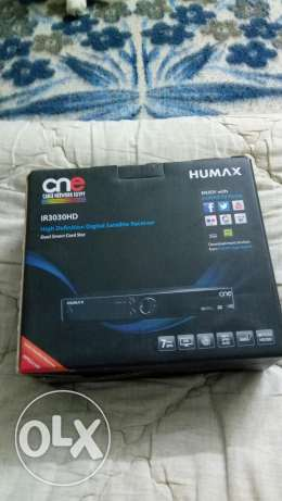 For sell  Humax 3030 HD