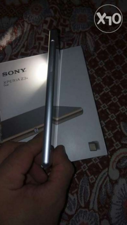 Sony Xperia Z3 Plus الوراق -  3