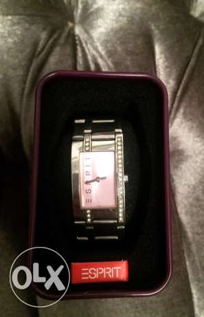 used esprit watch for 1200 le