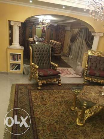 Luxurious Apartment for Sale