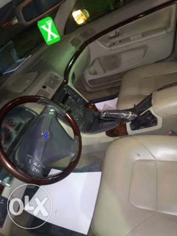 Volvo s80 t5 turbo for sale