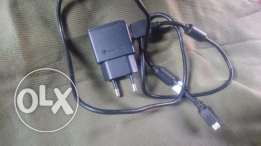Charger sony c4 original